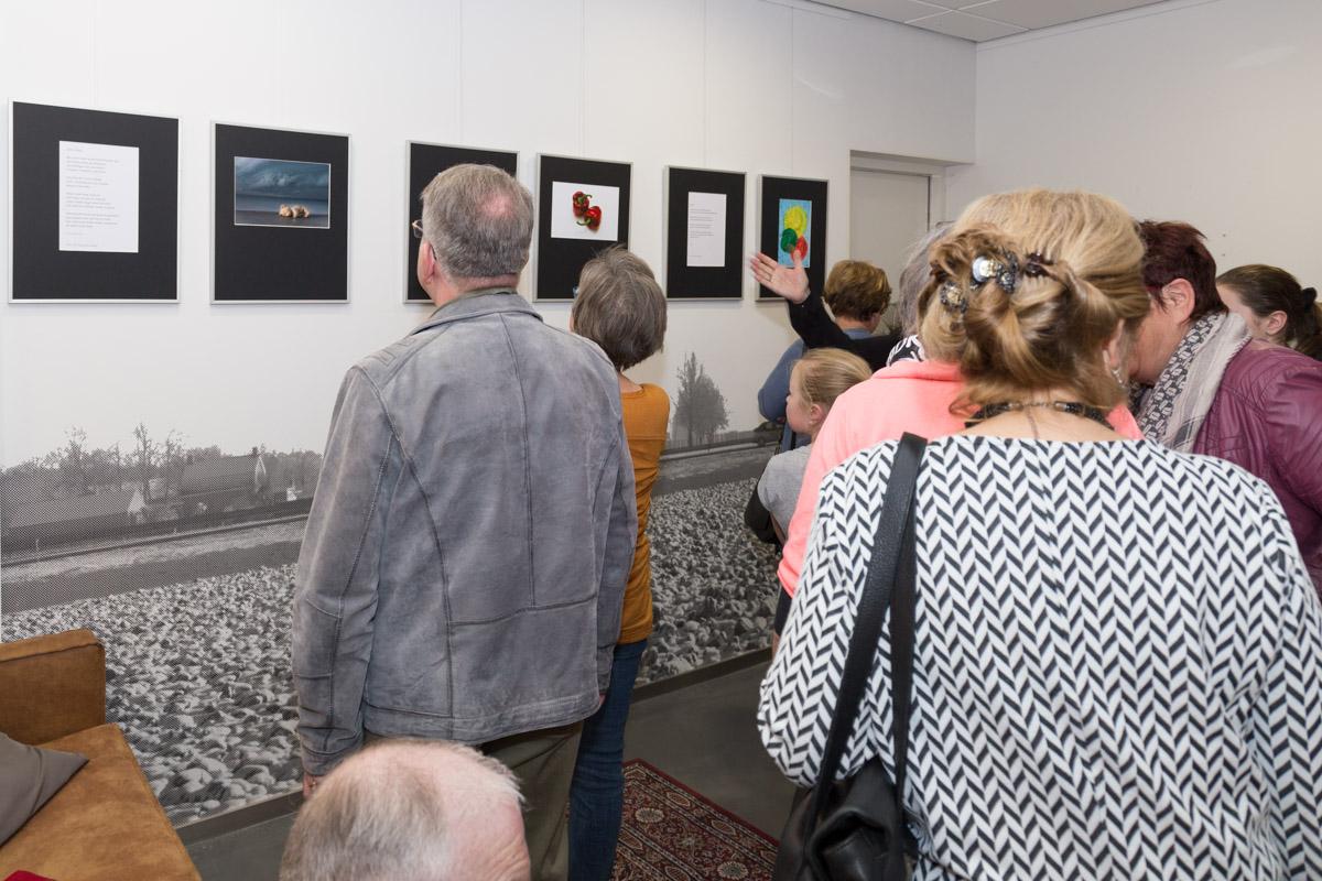 Opening Fototaal 2019 - © Jeroen Verbiest