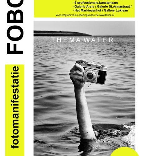 Fotomanifestatie FoBoZ 2021